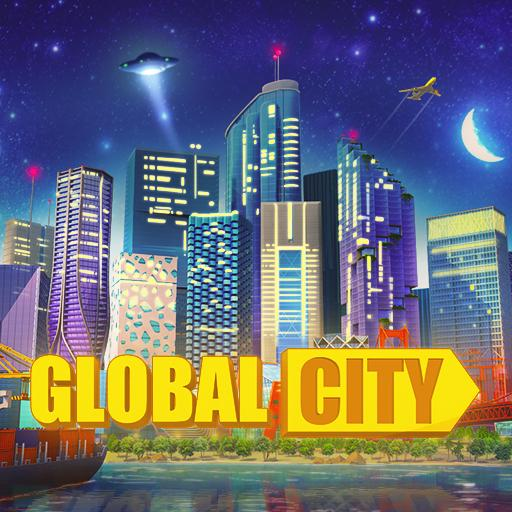 Global City Build your own world. Building Game  0.1.4662 MOD APK Dwnload – free Modded (Unlimited Money) on Android