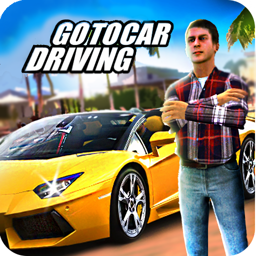 Go To Car Driving 3.6.2 MOD APK Dwnload – free Modded (Unlimited Money) on Android