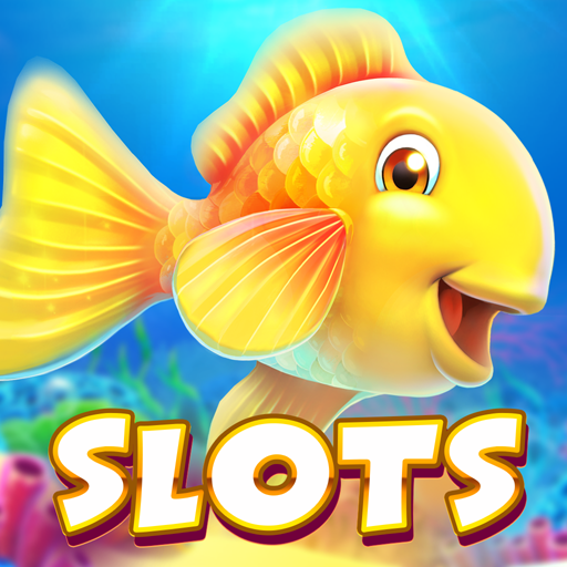 Gold Fish Casino Slots – FREE Slot Machine Games  25.13.02 MOD APK Dwnload – free Modded (Unlimited Money) on Android