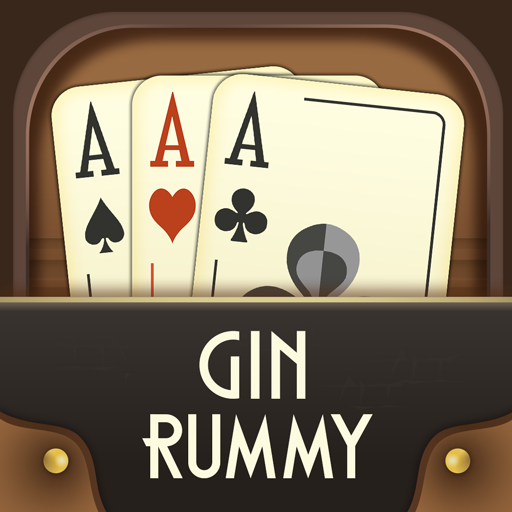 Grand Gin Rummy: The classic Gin Rummy Card Game  1.4.8 MOD APK Dwnload – free Modded (Unlimited Money) on Android