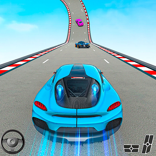 Grand Ramp Car Stunts Racing: Stunt Car Games 2.3 MOD APK Dwnload – free Modded (Unlimited Money) on Android