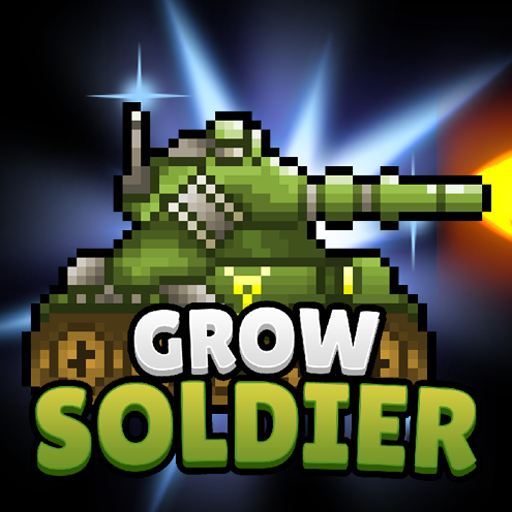 Grow Soldier – Merge Soldier  3.9.4 MOD APK Dwnload – free Modded (Unlimited Money) on Android