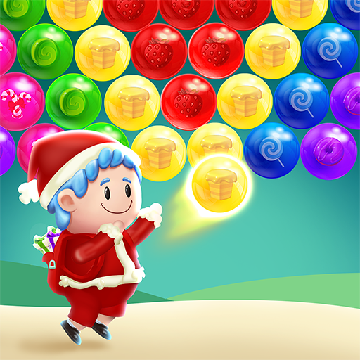 Gummy Pop – Bubble Pop Games 3.3 MOD APK Dwnload – free Modded (Unlimited Money) on Android