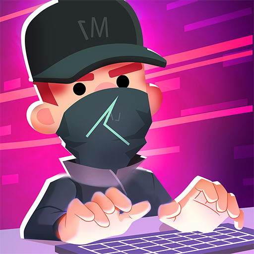 Hacking Hero – Cyber Adventure Clicker 1.0.5 MOD APK Dwnload – free Modded (Unlimited Money) on Android