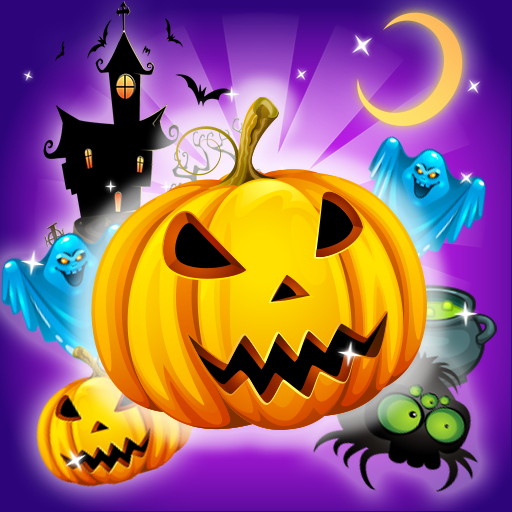 Halloween Smash 2021 – Witch Candy Match 3 Puzzle 2.7.8 MOD APK Dwnload – free Modded (Unlimited Money) on Android