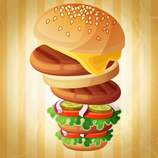 Hamburger 2.3.2 MOD APK Dwnload – free Modded (Unlimited Money) on Android