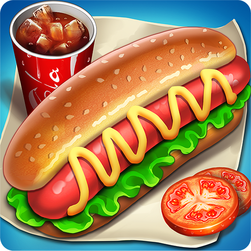 Happy Cooking: Chef Fever 1.3.0 MOD APK Dwnload – free Modded (Unlimited Money) on Android
