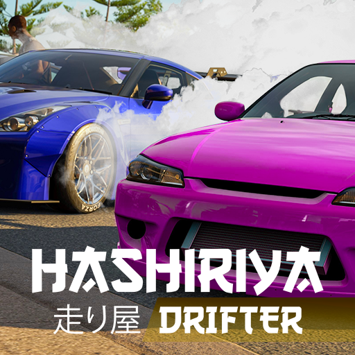 Hashiriya Drifter Online Drift Racing Multiplayer  1.6.7 MOD APK Dwnload – free Modded (Unlimited Money) on Android