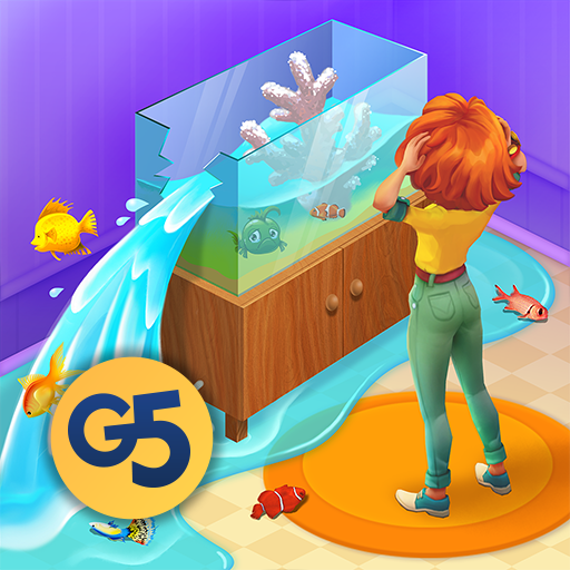 Hawaii Match-3 Mania Home Design & Matching Puzzle  1.11.1100 MOD APK Dwnload – free Modded (Unlimited Money) on Android