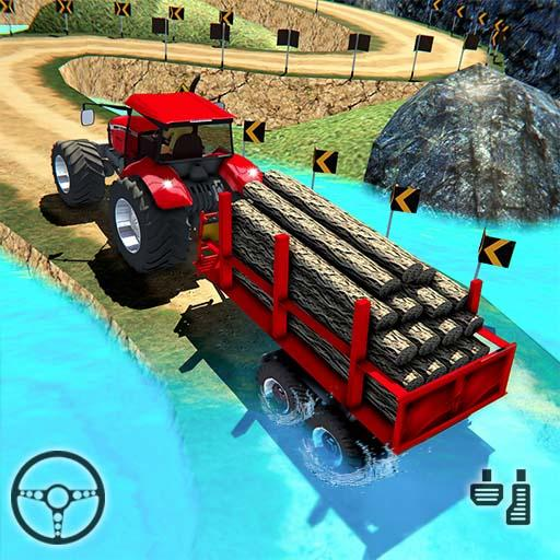 Heavy Duty Tractor Pull 1.17 MOD APK Dwnload – free Modded (Unlimited Money) on Android