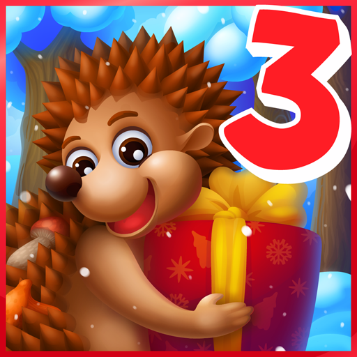 Hedgehog's Adventures Part 3 1.4.0 MOD APK Dwnload – free Modded (Unlimited Money) on Android