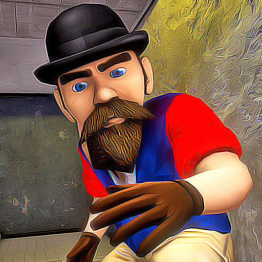 Hello Crazy Neighbor-A Maze Game Free Simulator 3D 2.1 MOD APK Dwnload – free Modded (Unlimited Money) on Android