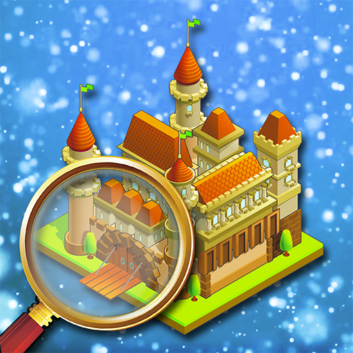 Hidden Object Fantasy Kingdom 2.1.8 MOD APK Dwnload – free Modded (Unlimited Money) on Android
