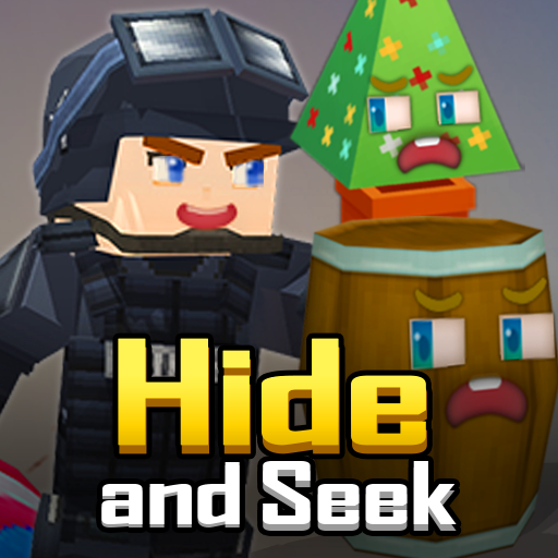 Hide and Seek 2.1.0 MOD APK Dwnload – free Modded (Unlimited Money) on Android
