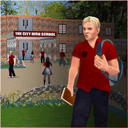 High School Boy Simulator: School Games 2020 1.06 MOD APK Dwnload – free Modded (Unlimited Money) on Android
