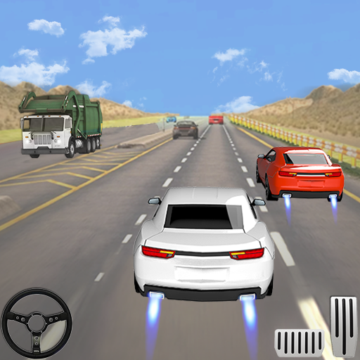 Highway Car Racing 2020: Traffic Fast Car Racer 2.24 MOD APK Dwnload – free Modded (Unlimited Money) on Android