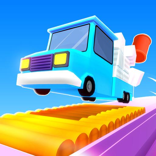 Hill Transporter 1.6 MOD APK Dwnload – free Modded (Unlimited Money) on Android