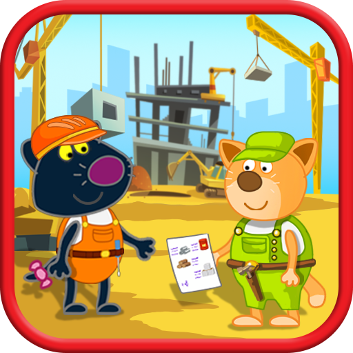 Hippo builder. Building machines 1.2.2 MOD APK Dwnload – free Modded (Unlimited Money) on Android