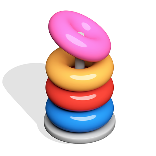 Hoop Stack 3D 1.1.9  MOD APK Dwnload – free Modded (Unlimited Money) on Android