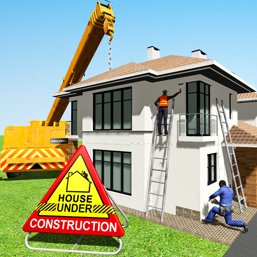House Building Construction Games – House Design 1.8 MOD APK Dwnload – free Modded (Unlimited Money) on Android