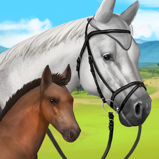 Howrse – free horse breeding farm game 4.1.6 MOD APK Dwnload – free Modded (Unlimited Money) on Android