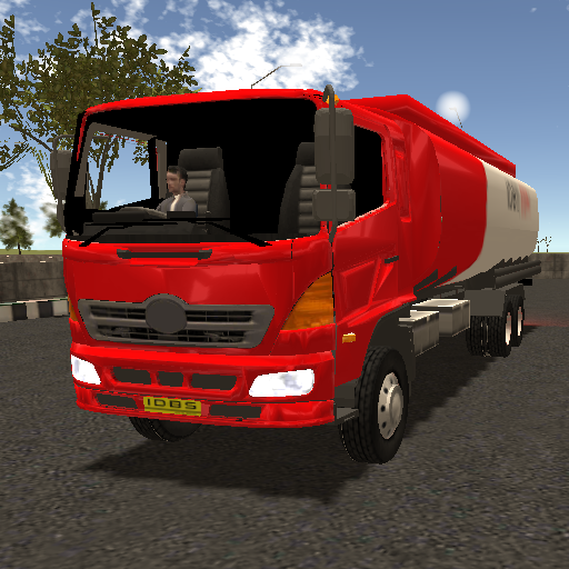 IDBS Truk Tangki 4.2 MOD APK Dwnload – free Modded (Unlimited Money) on Android