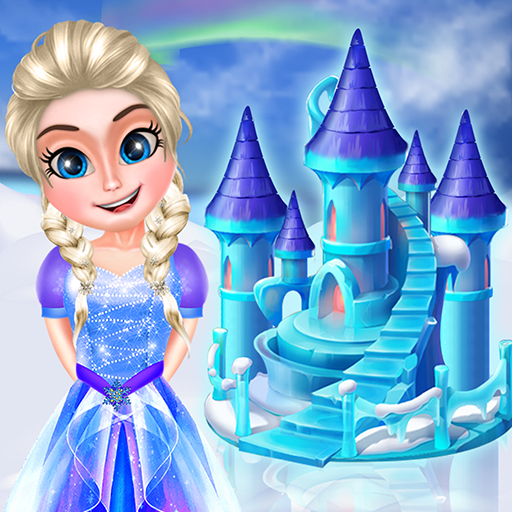 Ice Doll House Design Decoration games  1.0.7 MOD APK Dwnload – free Modded (Unlimited Money) on Android