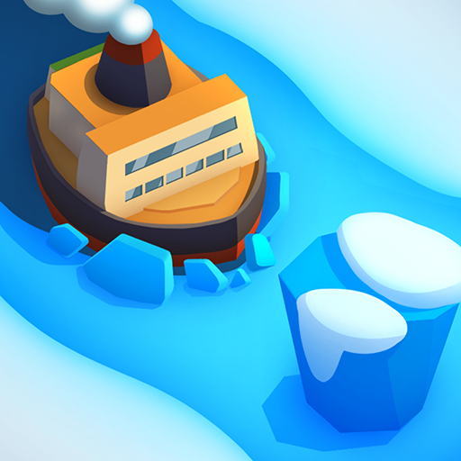 Icebreakers – idle clicker game about ships 1.85 MOD APK Dwnload – free Modded (Unlimited Money) on Android
