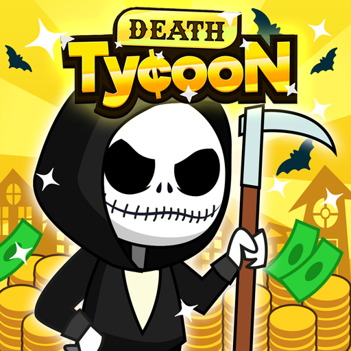 Idle Death Tycoon Inc –  Clicker & Money Games 1.8.2.9 MOD APK Dwnload – free Modded (Unlimited Money) on Android