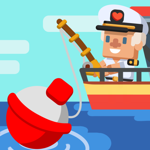 Idle Fishing Story 1.90.27 MOD APK Dwnload – free Modded (Unlimited Money) on Android