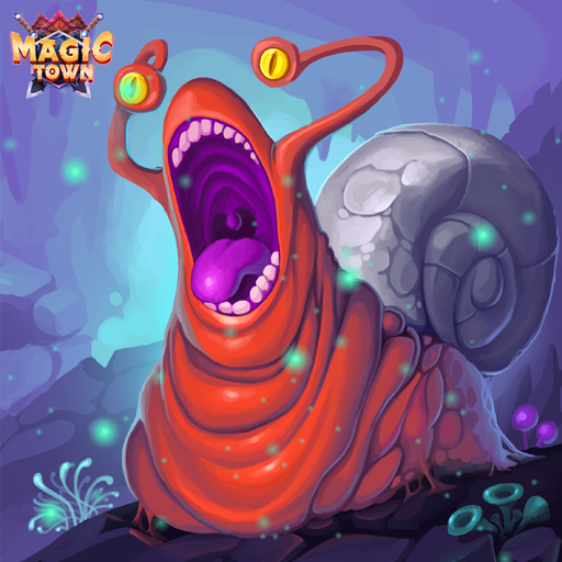 Idle Magic Town 1.0.3.5 MOD APK Dwnload – free Modded (Unlimited Money) on Android