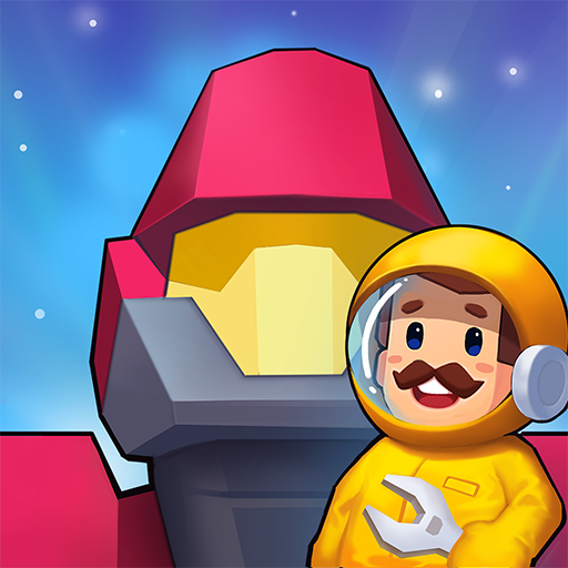 Idle Robot Inc Idle, Tycoon & Simulation  1.0.32 MOD APK Dwnload – free Modded (Unlimited Money) on Android