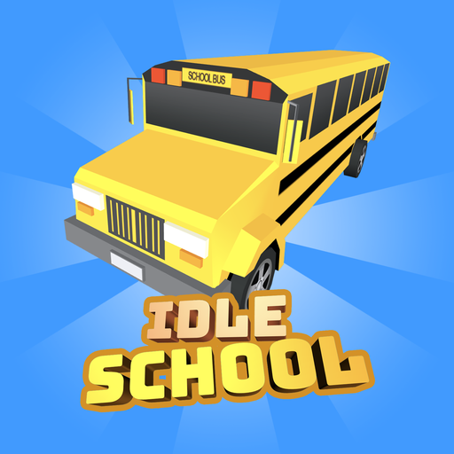 Idle School 3d – Tycoon Game 1.9.2 MOD APK Dwnload – free Modded (Unlimited Money) on Android