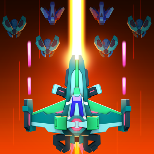 Idle Starfighters – Advancing Galaxy Squad 0.7 MOD APK Dwnload – free Modded (Unlimited Money) on Android
