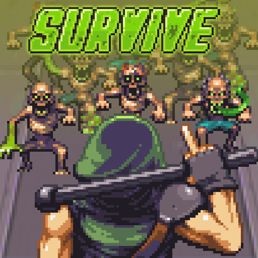 Idle Wasteland: Zombie Survival 1.0.271  MOD APK Dwnload – free Modded (Unlimited Money) on Android