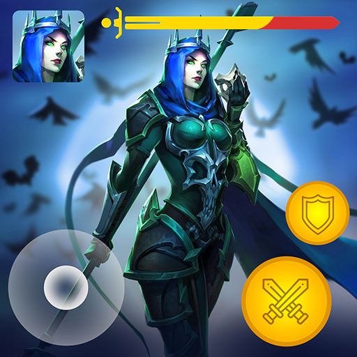 Idle game offline clicker: Juggernaut Champions 1.7.8 MOD APK Dwnload – free Modded (Unlimited Money) on Android