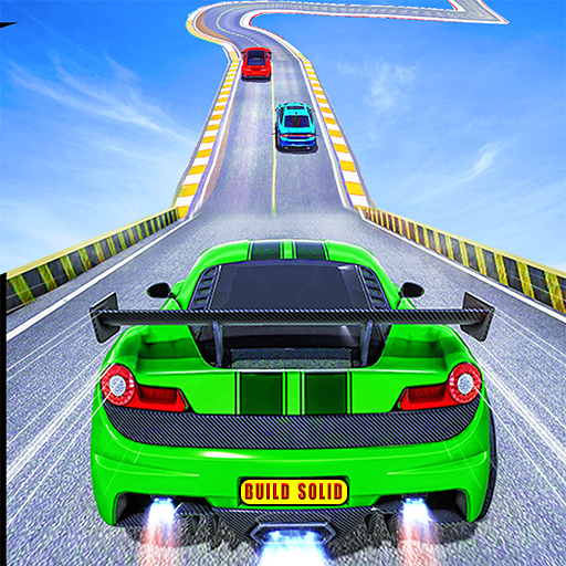 Impossible Track Car Driving Games: Ramp Car Stunt 1.7 MOD APK Dwnload – free Modded (Unlimited Money) on Android