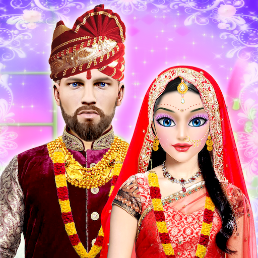 Indian Wedding Bride Arranged & Love Marriage Game 4.4.4  MOD APK Dwnload – free Modded (Unlimited Money) on Android