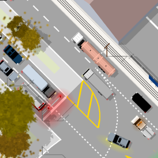 Intersection Controller  1.17.2 MOD APK Dwnload – free Modded (Unlimited Money) on Android