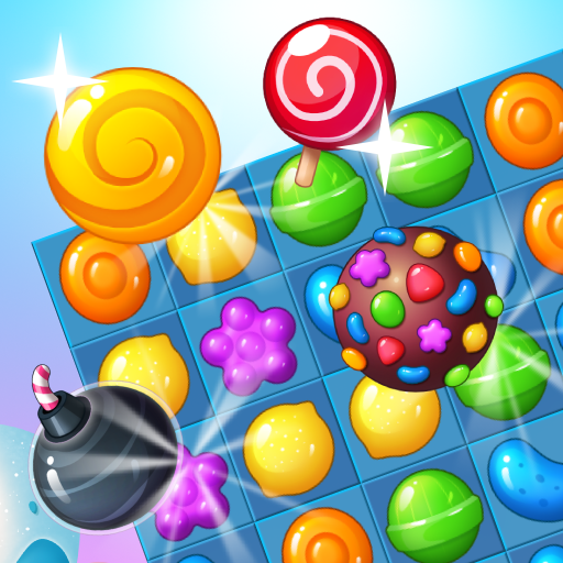 (JP ONLY)Match 3 Game: Free, Fun, Relaxing 1.583  MOD APK Dwnload – free Modded (Unlimited Money) on Android
