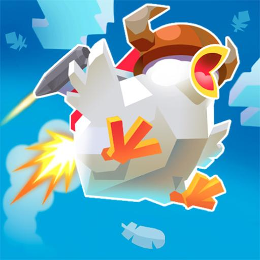 Jetpack Chicken – Free Robux for Rbx platform 2.4 MOD APK Dwnload – free Modded (Unlimited Money) on Android