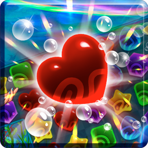 Jewel Abyss Match3 puzzle 1.16.0 MOD APK Dwnload – free Modded (Unlimited Money) on Android