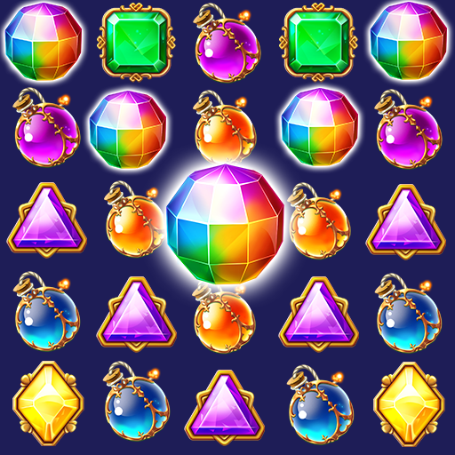 Jewel Castle™ – Classical Match 3 Puzzles 1.7.6 MOD APK Dwnload – free Modded (Unlimited Money) on Android