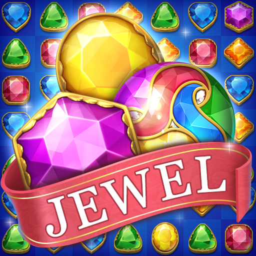 Jewel Mystery 2 – Match 3 & Collect Coins 1.3.1 MOD APK Dwnload – free Modded (Unlimited Money) on Android