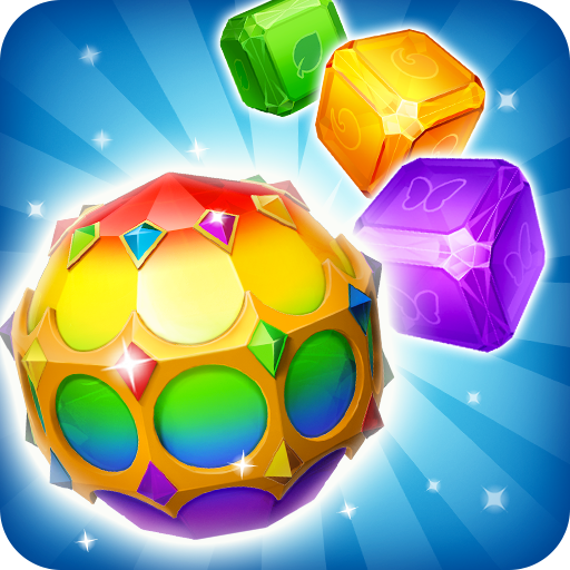 JewelKing 55 MOD APK Dwnload – free Modded (Unlimited Money) on Android