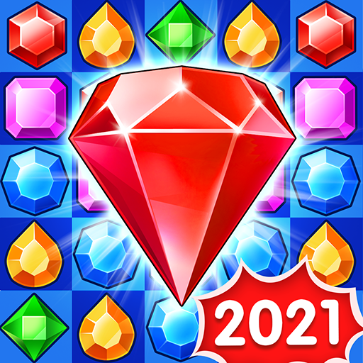 Jewels Legend – Match 3 Puzzle  2.40.10 MOD APK Dwnload – free Modded (Unlimited Money) on Android