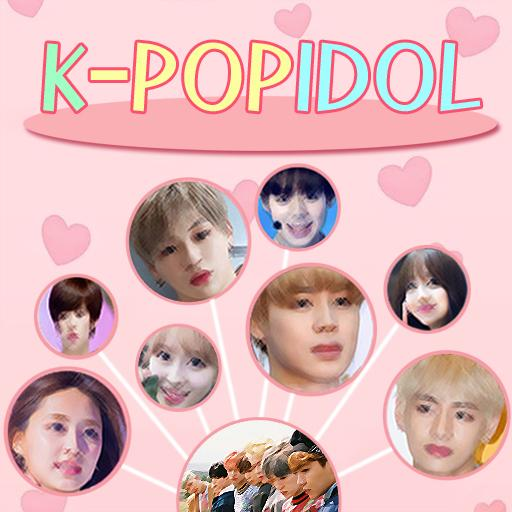 K-POP Idol Find Game 5.5 MOD APK Dwnload – free Modded (Unlimited Money) on Android