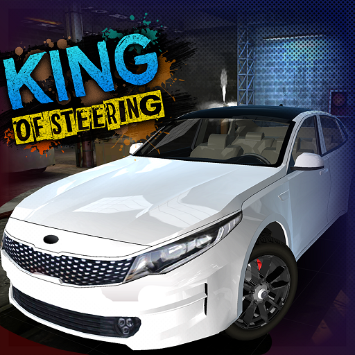 King Of Steering 4.1.1 MOD APK Dwnload – free Modded (Unlimited Money) on Android