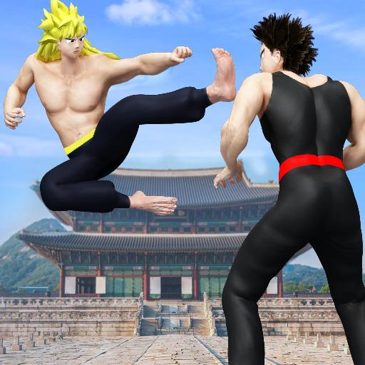 Kung Fu Fighting Games: Offline Karate King Fight  1.8.5 MOD APK Dwnload – free Modded (Unlimited Money) on Android