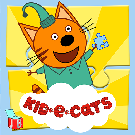 Kid-e-Cats: Puzzles for all family 1.0.13 MOD APK Dwnload – free Modded (Unlimited Money) on Android